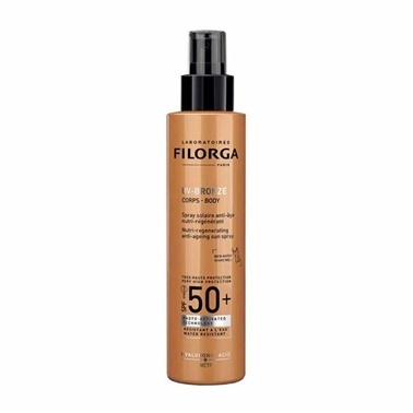 Filorga UV-Bronze SPF50+ Body 150ml Renksiz
